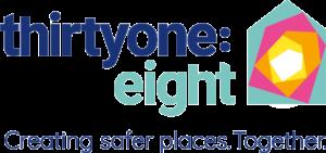 thirtyone:eight logo
