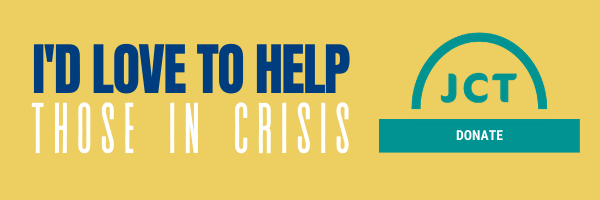 I'd love to help - banner