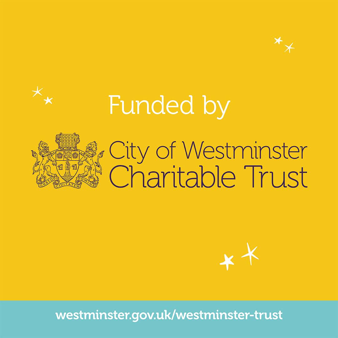 City of Westminster Charitable Trust logo